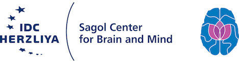 Sagol Center for Brain and Mind Retina Logo